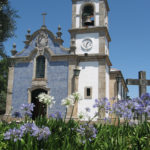 Douro Portugal kerk